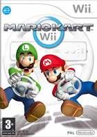 Mario Kart Wii para Wii
