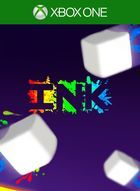 Carátula INK para Xbox One