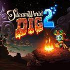 Carátula SteamWorld Dig 2 PSN para PSVITA