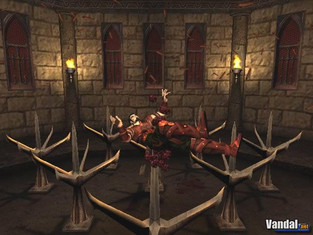 Imagen 38 de Mortal Kombat Armageddon para PlayStation 2