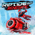 Carátula Riptide GP: Renegade para Nintendo Switch