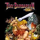 Carátula Tiny Barbarian DX para Nintendo Switch