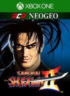 Carátula Samurai Shodown II  para Xbox One
