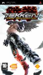 Tekken: Dark Resurrection para PSP