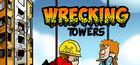 Carátula Wrecking Towers para Ordenador