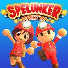 Carátula Spelunker Party! para Nintendo Switch