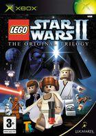 Carátula LEGO Star Wars 2: The Original Trilogy para Xbox