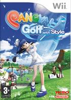 Pangya! Golf with Style para Wii