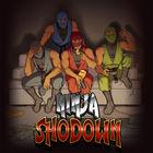 Carátula Ninja Shodown para Nintendo Switch