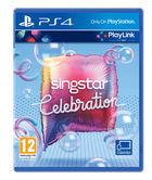 Carátula SingStar Celebration para PlayStation 4