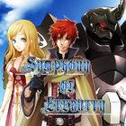 Carátula Symphony of Eternity eShop para Nintendo 3DS