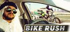 Carátula Bike Rush para Ordenador