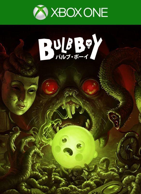 Imagen 18 de Bulb Boy para Xbox One