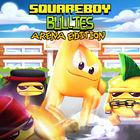 Carátula Squareboy vs Bullies: Arena Edition para Nintendo Switch