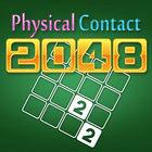 Carátula Physical Contact: 2048 eShop para Nintendo 3DS