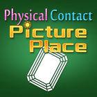 Carátula Physical Contact: Picture Place eShop para Nintendo 3DS