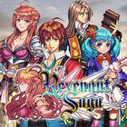 Carátula Revenant Saga para Nintendo Switch