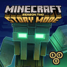 Carátula Minecraft Story Mode: Season Two - Episode 4: Below the Bedrock para Android