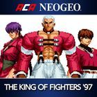 Carátula NeoGeo The King of Fighters '97 para PlayStation 4
