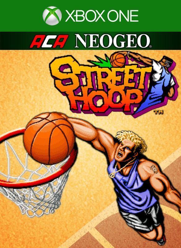 Imagen 11 de NeoGeo Street Hoop para Xbox One