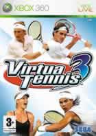 Virtua Tennis 3 para Xbox 360