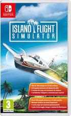 Carátula Island Flight Simulator para Nintendo Switch