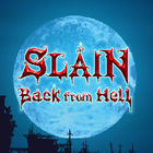Carátula Slain: Back from Hell para Nintendo Switch