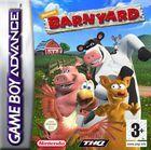 Carátula Barnyard para Game Boy Advance