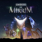 Carátula Embers of Mirrim para Nintendo Switch