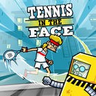 Carátula Tennis in the Face para Nintendo Switch