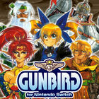 Carátula GUNBIRD for Nintendo Switch para Nintendo Switch