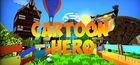Carátula Cartoon Hero para Ordenador