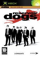Carátula Reservoir Dogs para Xbox