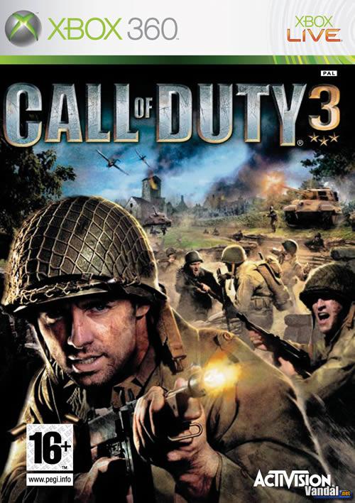 Imagen 78 de Call of Duty 3 para Xbox 360