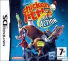 Im�genes Disney's Chicken Little: Ace in Action