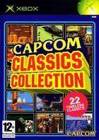 Carátula Capcom Classics Collection 2 para Xbox