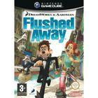 Carátula Flushed Away para GameCube