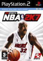 NBA 2K7 para PlayStation 2