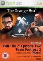 Half-Life 2: Orange Box para Xbox 360