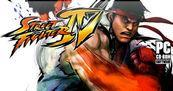 Avance Street Fighter IV