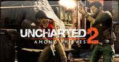 Multijugador Uncharted 2: El Reino de los Ladrones