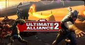 Avance Marvel Ultimate Alliance 2 Fusion