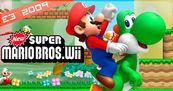 Impresiones New Super Mario Bros. Wii