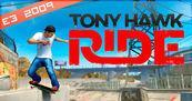 Avance Tony Hawk's RIDE