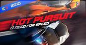 Impresiones Need for Speed Hot Pursuit