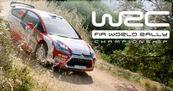 Avance World Rally Championship 2010