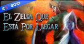 Especial The Legend of Zelda: Skyward Sword