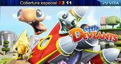 Impresiones Little Deviants