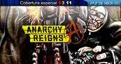 Impresiones Anarchy Reigns
