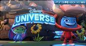 Impresiones Disney Universe